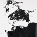 Indian Ink Drawing III